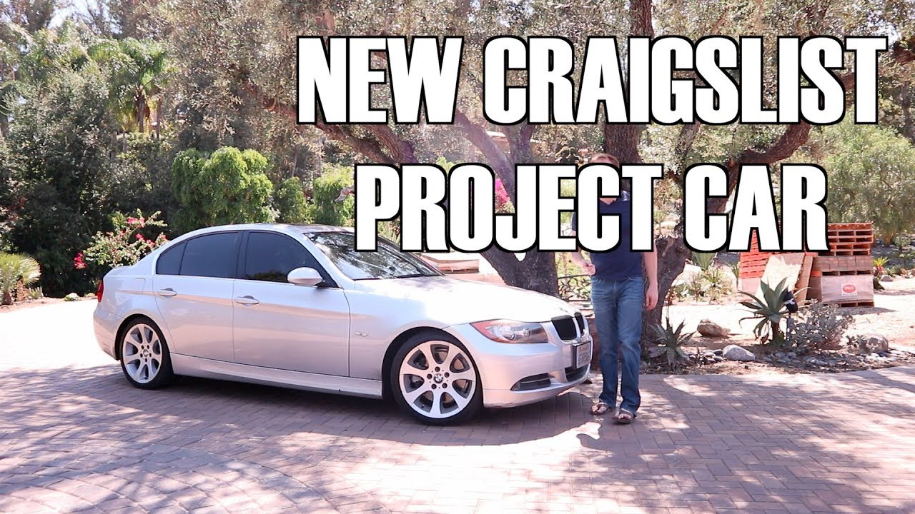 e90 330i craigslist car overview and test drive youtube rh youtube com Owners Manual 2005 BMW 330Xi Owners Manual 2005 BMW 330Xi