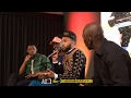 "Capture de la vidéo ""afrobeats In Conversation"" Featuring Jidenna, Yxng Bane, Eugy And Eddie Kadi 
