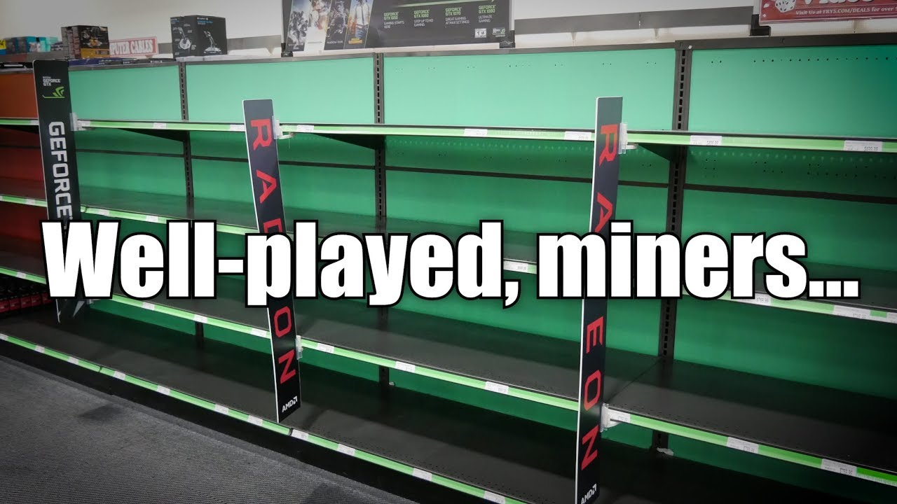 Better than Micro Center? We Visited Fry's Electronics in Las Vegas