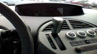 2005 Nissan Quest SL Start Up & Test Drive
