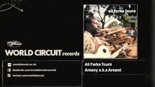 Ali Farka Touré - Arsany a.k.a Arsami