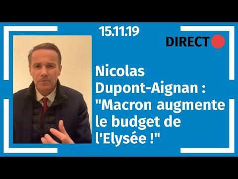 [Direct Facebook] Nicolas