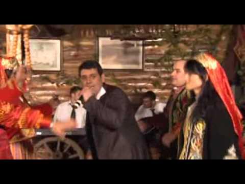 Ankaralı Namık -Gol Yolla (Official Video)