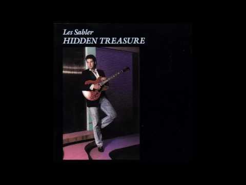 """Les Sabler: """"Hidden Treasure"""""""
