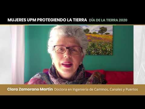 Clara Zamorano Martín