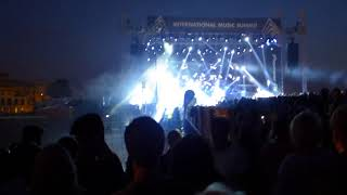 International Music Summit | Nastia b2b Dubfire | IMS Dalt Vila | 25.05 | Ibiza 2018 Ибица