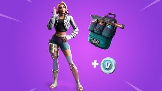 New starter pack fortnite season 9