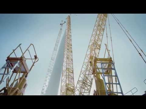 Wind Power XXL - Jens Hald Takes Us Behind The Scenes