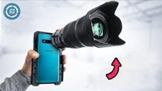 10 Increíbles Accesorios Para Tu Celular  Gadgets Increíbles