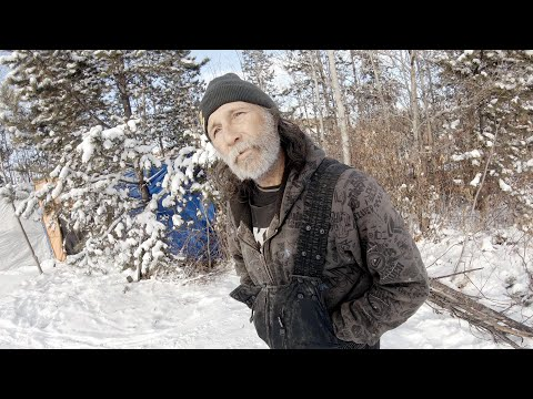 WiNTER HiTS CANADA'S HOMELESS - LiViNG ROUGH IN CANADA -  Homelessness in Edmonton - Beyond The Bars