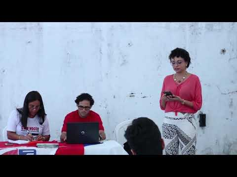 Nota de repúdio à demissão da servidora do Ifpi Hellen Oliveira