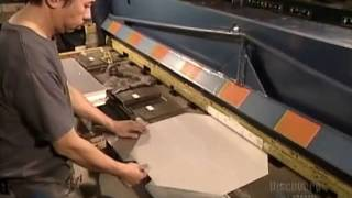 How It's Made - Road Signs