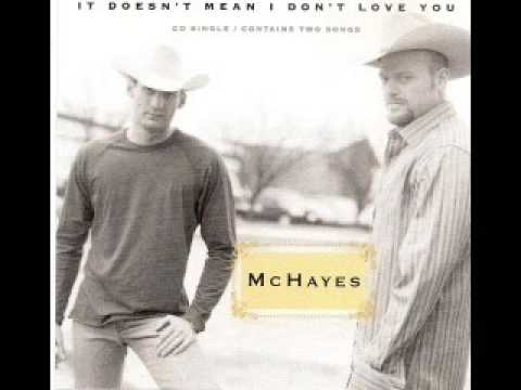 McHayes ~  I Remember Now