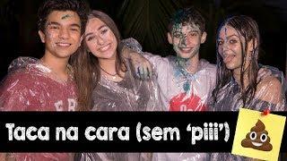 Baixar O vídeo mais polêmico do canal - Taca na Cara ft. Lucas, Bia e Vitor    Valentina Schulz