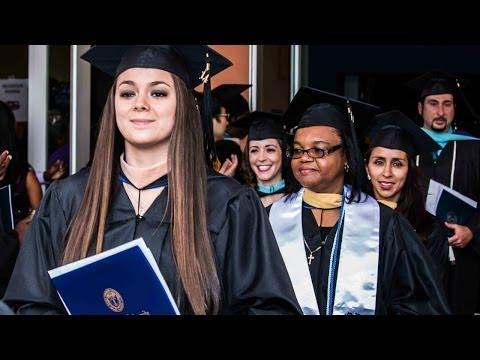 St. Thomas University's 59th Commencement Ceremony