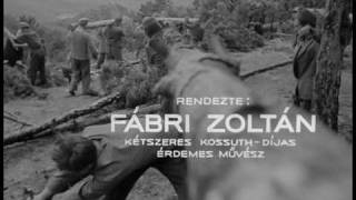 Two Half Times in Hell (1962) Zoltan Fabri