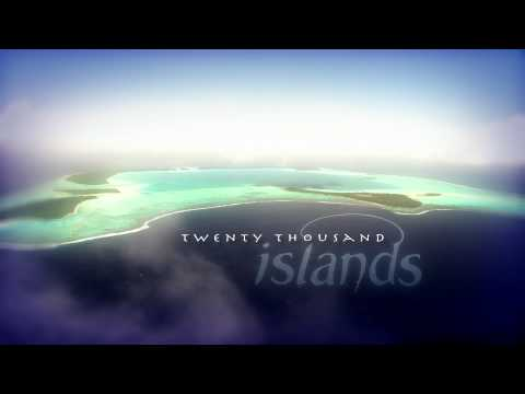 South Pacific aka Wild Pacific HD INTRO
