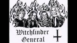 Witchfinder General - Satan