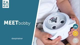 Video: Zazu Bobby unetreener