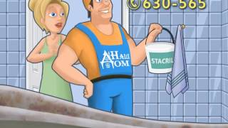 Центр реставрации ванн