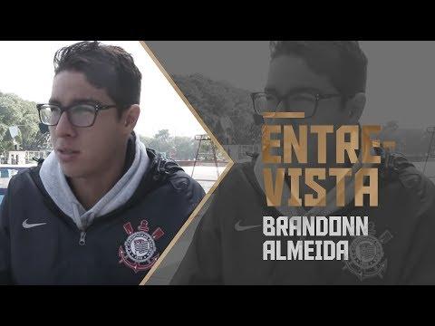 Papo com Brandonn Almeida thumbnail