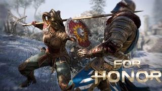 For Honor PVP | Valkiria | El Valhalla nos espera, pero no hoy | Gameplay Español
