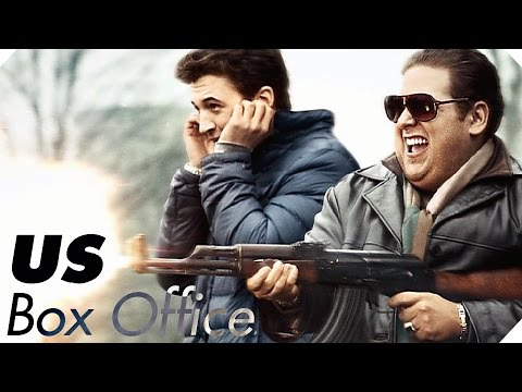 US Box Office ( 21 / 8 / 2016 )