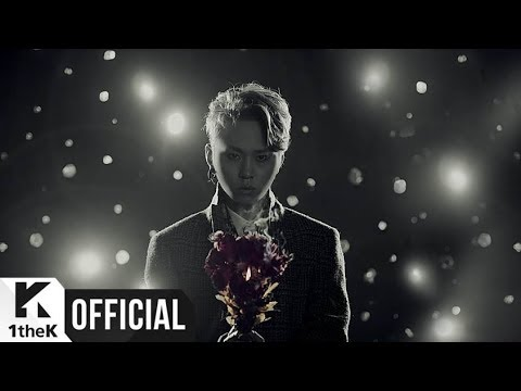 [MV] YONG JUNHYUNG(용준형) _ Flower