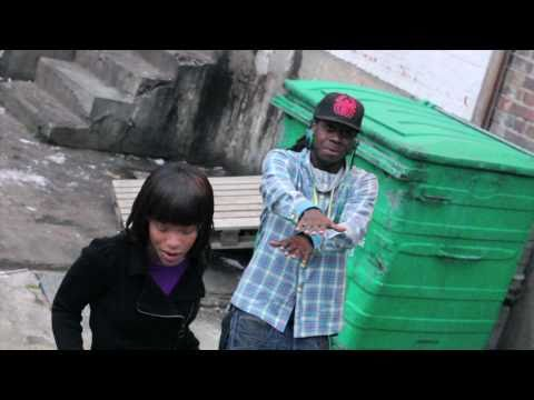 Jeremiah Ft. 50 Cent - Down On Me UK Remix (MoyMoy - Put Ina Di Work Ft. Siah Spyder)