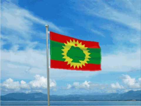 oromo flag YouTube