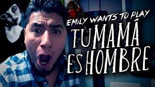 Emily Wants To Play (Jugando a las escondidas)