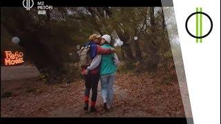 Kelemen Kabátban: Végtelen - A Road Movie sorozat új klipje