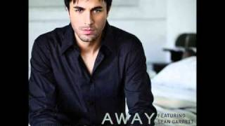 Enrique Iglesias - Lost Inside Your Love (HQ) Full Song