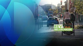 Denis Coderre veut supprimer une partie du REV sur Bellechasse