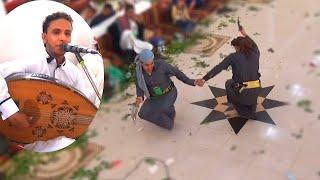 العندليب اصيل ابوبكر  ويني يريم مني _ اسقني من كاسك المثلج // اقوى رقص شعبي