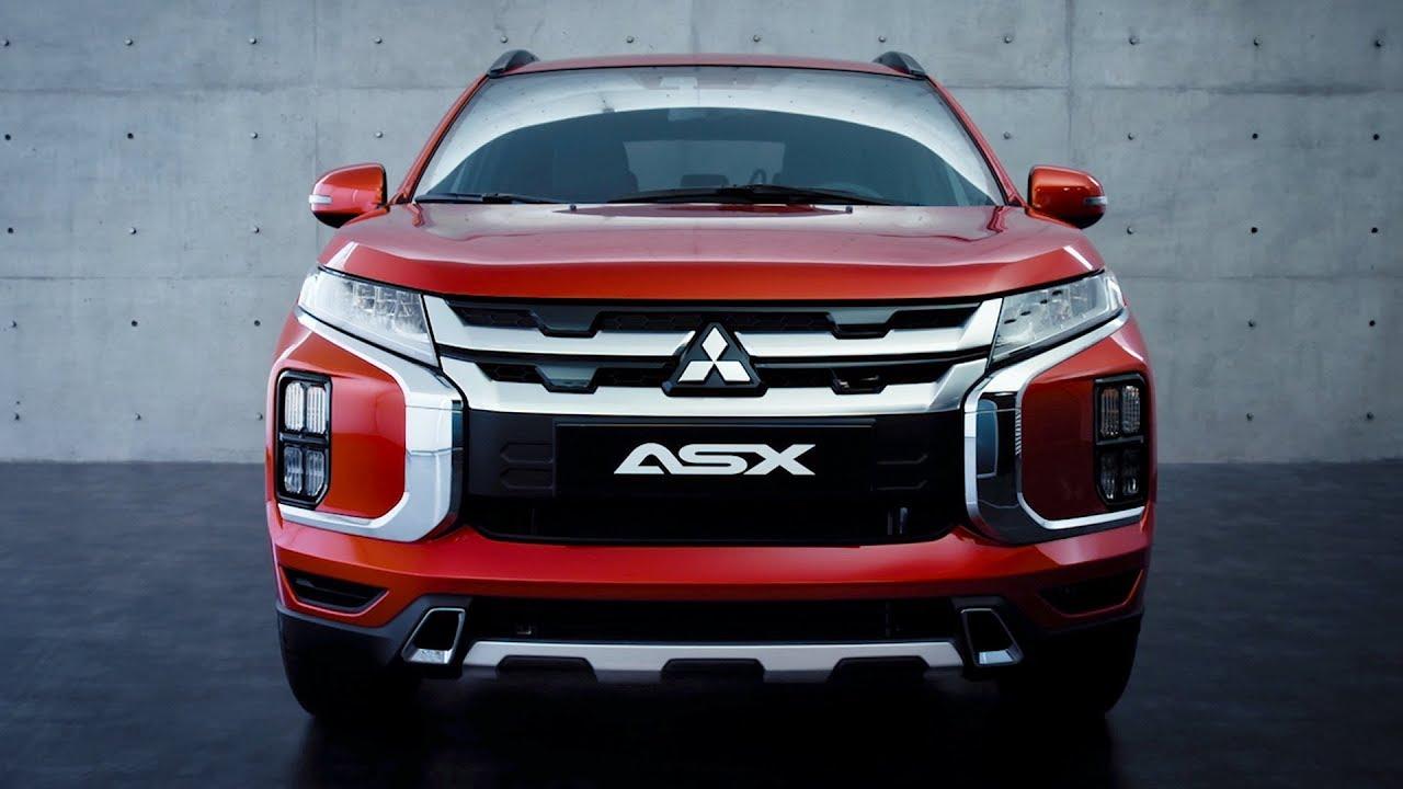 2020 Mitsubishi Asx Product Presentation 2020 Mitsubishi Outlander Sport Rvr Youtube