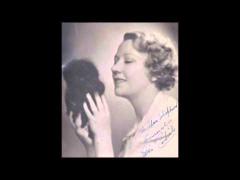 "Elsie Carlisle & Sam Browne - ""My Dog Loves Your Dog"" (1934)"""