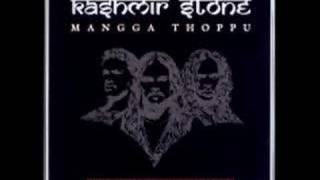 Kashmir Stone - Neethane (JIWANG)