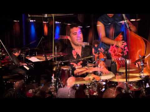 Samuel Torres & Cuba - Colombia Jazz Connection