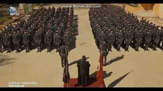 Siyah Sancak Yemin Töreni..
