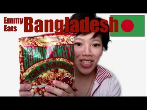 Emmy Eats Bangladesh - Bengladeshi Snacks