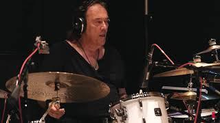John Patitucci, Vinnie Colaiuta, and Bill Cunliffe TRIO Conception in Studio Performance