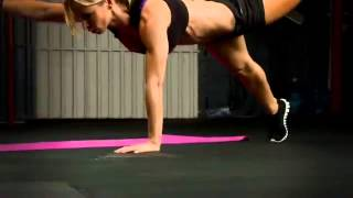 Fat Burn Workout  ZWOW 47 AMRAP - ZuzkaLight.com