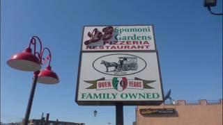 Michael Savage on Murder of L&B Spumoni Gardens Pizzeria Owner Louis Barbati