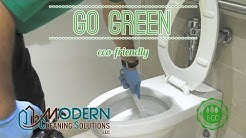 Commercial Cleaning Tampa - Green Friendly - Commercial Cleaning For All Tampa Bay