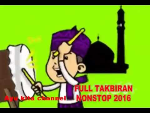 Download Mp3 Takbiran Remix Nonstop