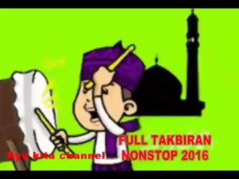 full-takbiran-idul-adha-termerdu-2016-nonstop