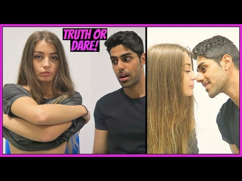 Dirty Strip Truth Or Dare Challenge Gone Too Far