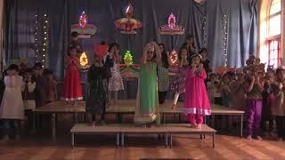 3H, 3IP & 3SP Diwali Concert 2017