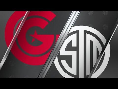 CG vs TSM - Week 3 Day 1  LCS Summer Split  Clutch Gaming vs TSM 2019